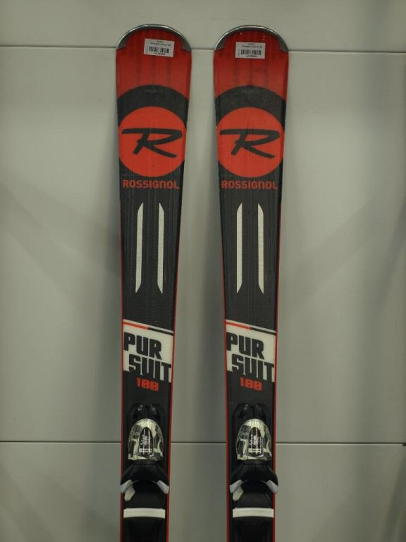 Rossignol pursuit 100