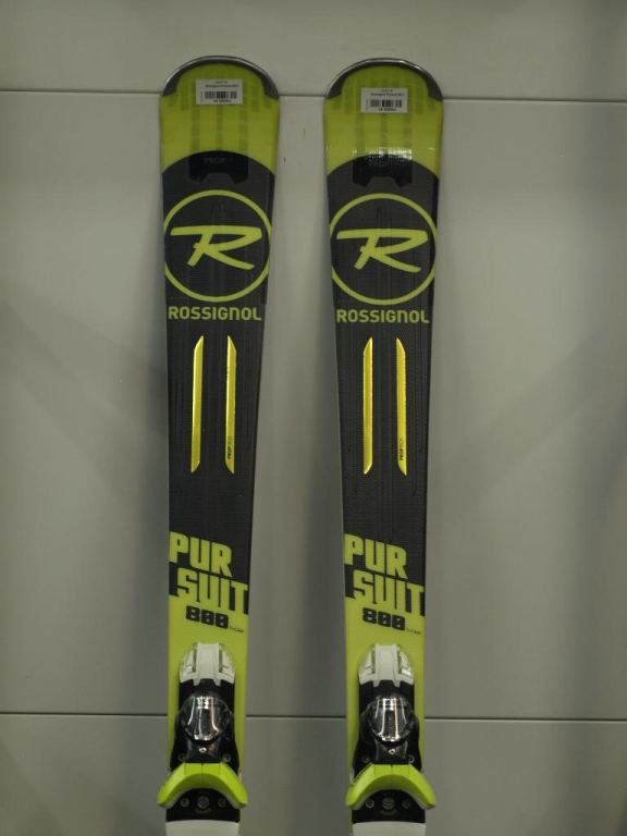 Rossignol Pursuit 80 ti