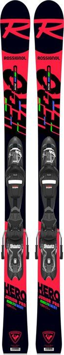 Rossignol Hero Jr Multi-event Xp Jr+Xpress 7 GW B83