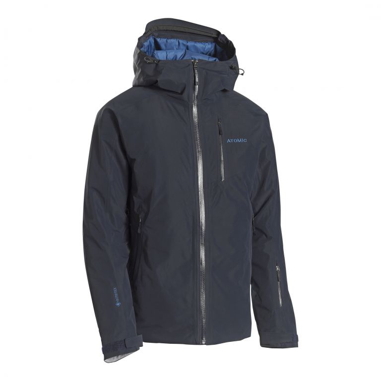 Atomic M SAVOR 2L GTX JACKET-Darkest Blue