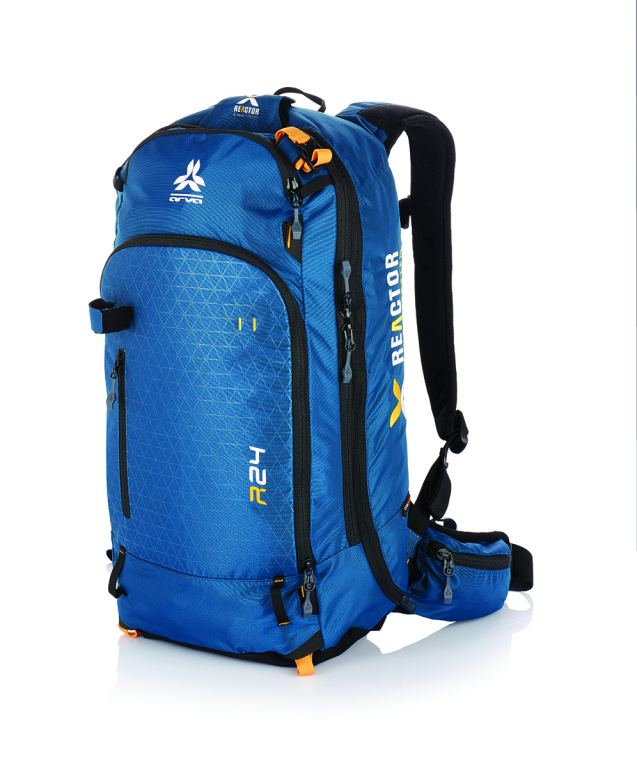 Arva AIRBAG REACTOR 24 BLUE