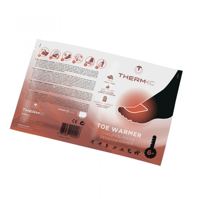 Thermic Heat toewarmer