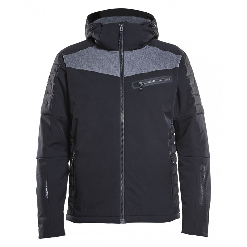 8848 Altitude Dimon Jacket Black