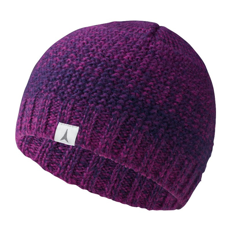 Atomic AMT NOVELTY BEANIE berry