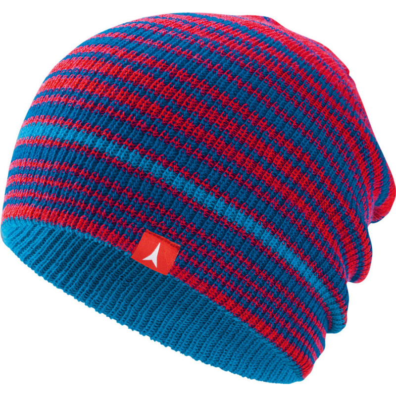 Atomic AMT REVERSIBLE BEANIE turquoise