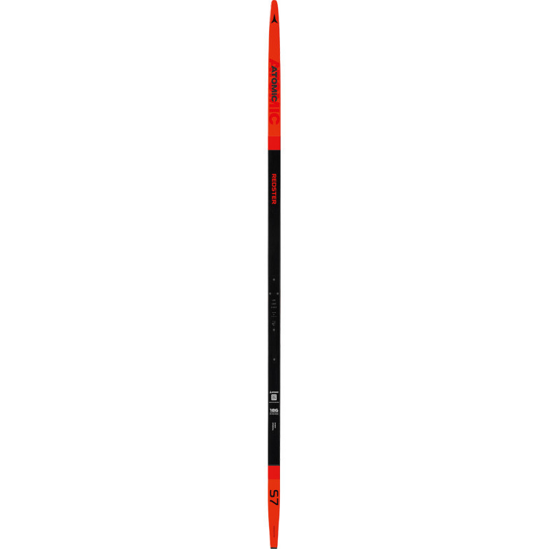 Atomic REDSTER S7 hard Red/Jet Blk