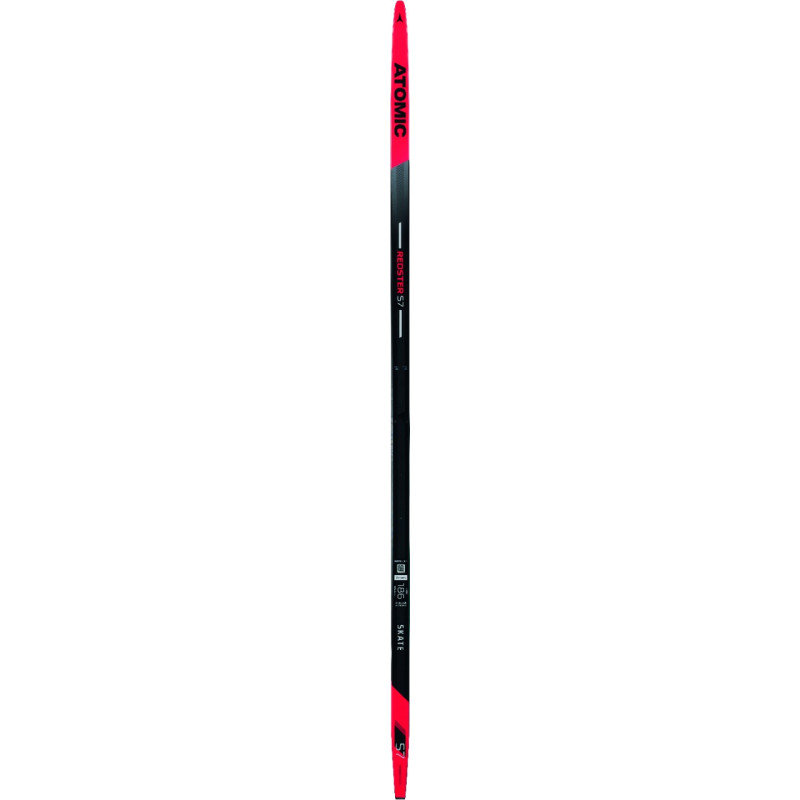 Atomic REDSTER S7 M/H RED/BL/WH
