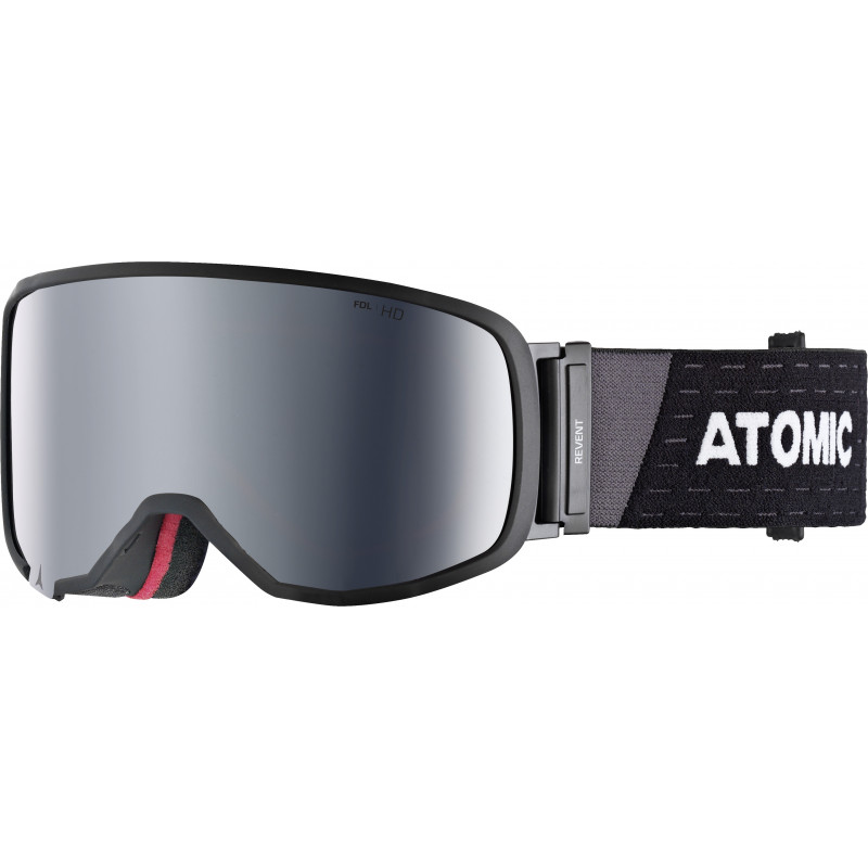 Atomic Revent S FDL HD Black