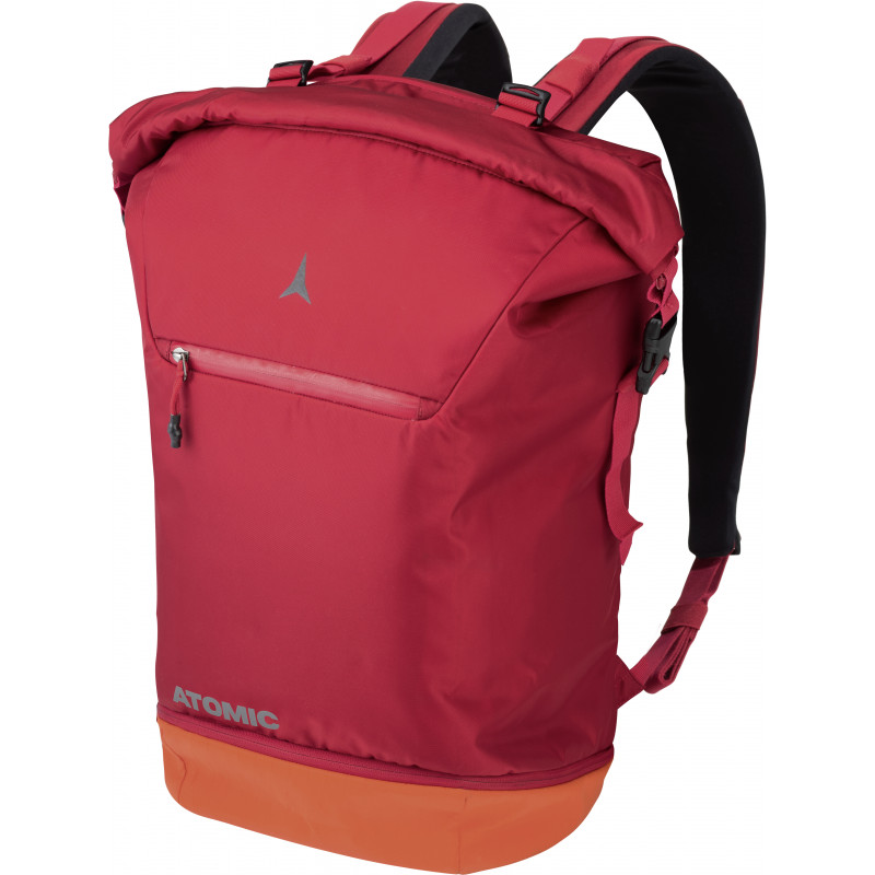 Atomic TRAVEL PACK 35L Red/BRIGHT RED