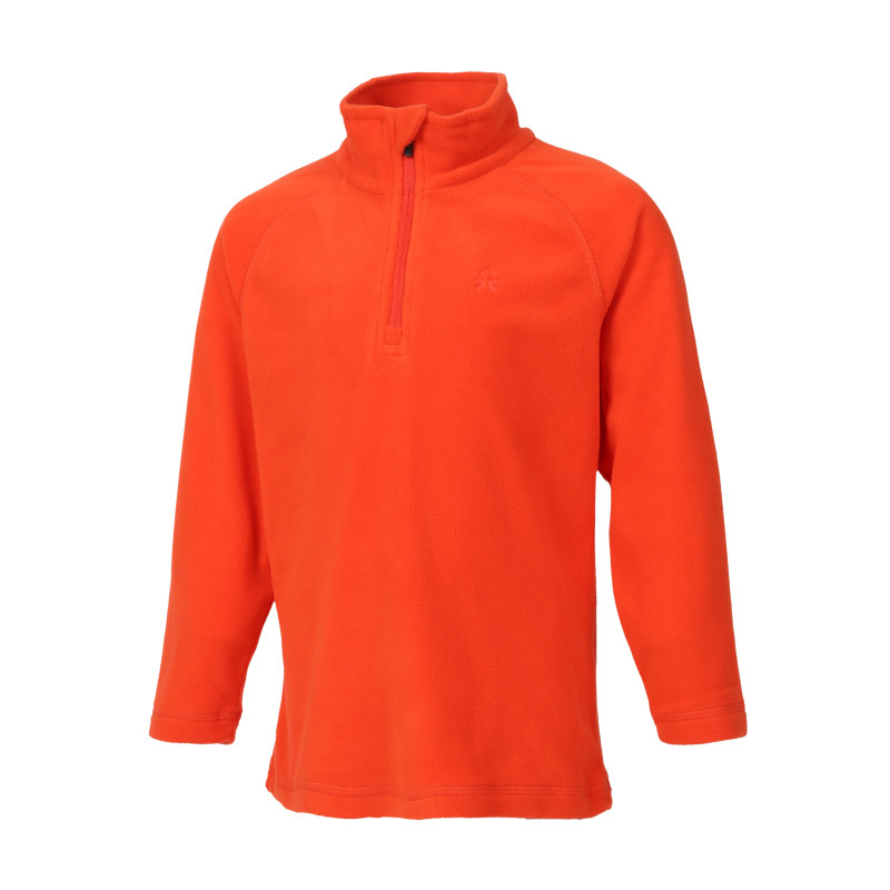 Colorkids SANDBERG SKI PULLI Orange.com