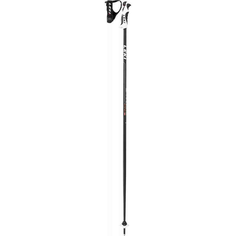 Leki SPARK LITE S bl/light-anthr-whi-neonred