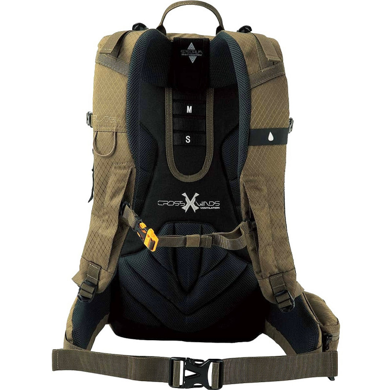 Nitro batoh SLASH 25 Pro Backpack Count.Leaf