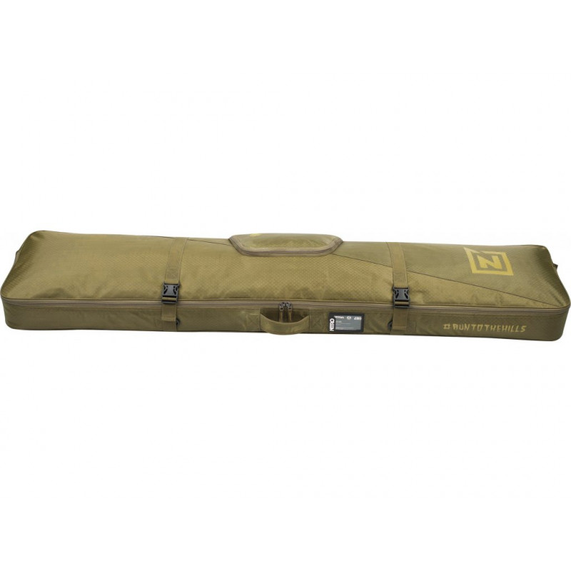 Nitro CARGO Board Bag Leaf