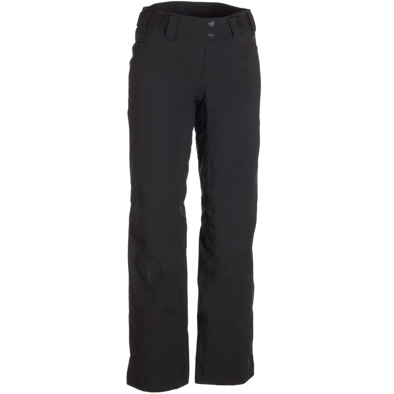 Phenix Orca Waist Pants Black