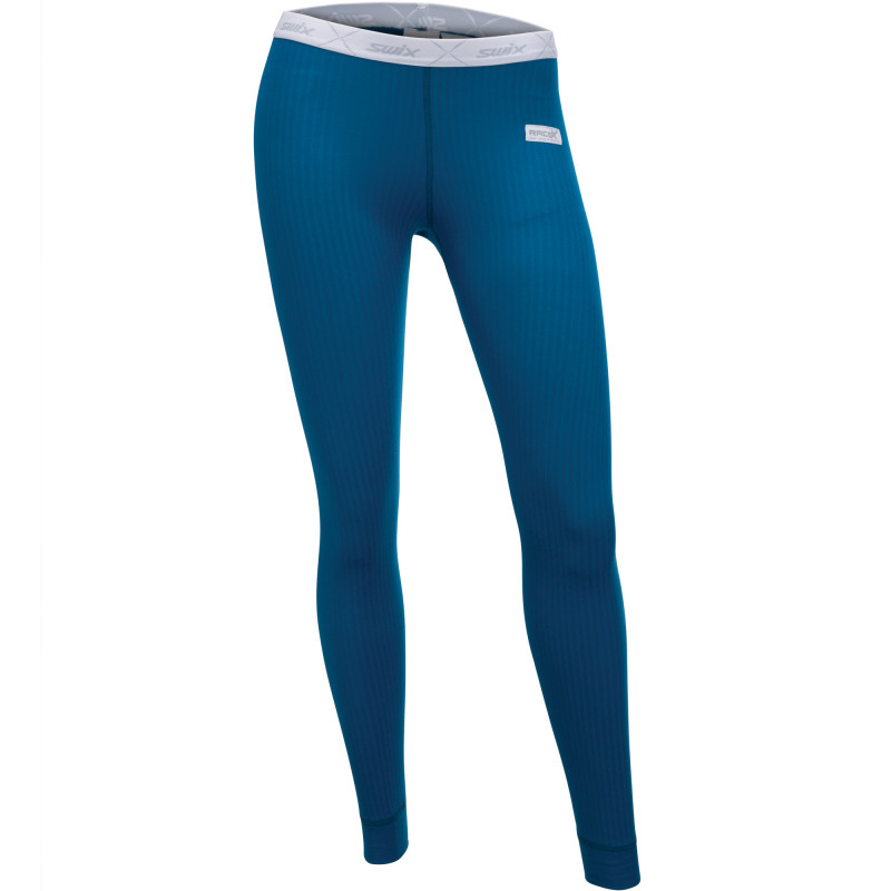 Swix RACEX pants W blue